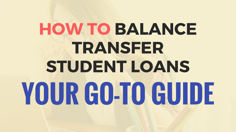 How To Balance Transfer Guides