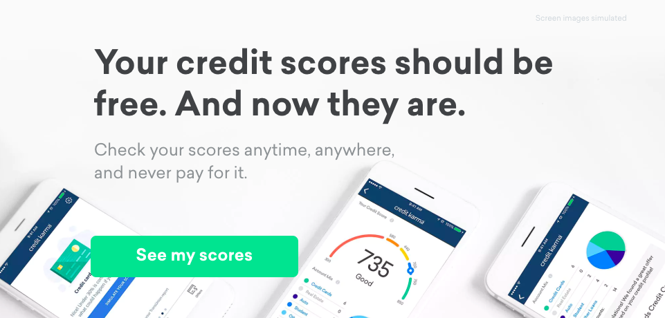 Check Out Credit Karma