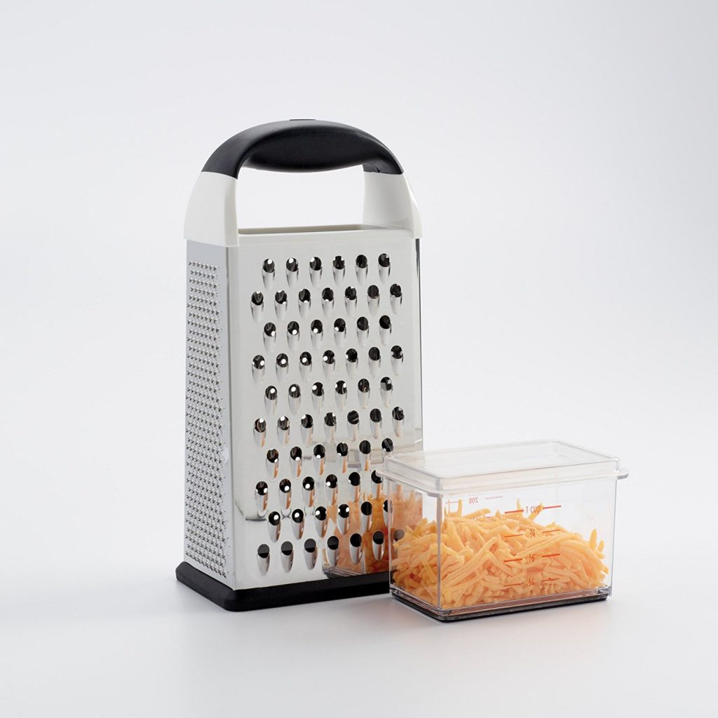 Buy It For Life Cheese Grater