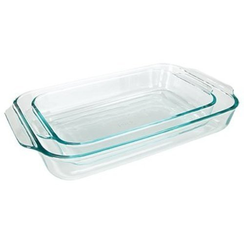 Buy It For Life Glass Bakeware
