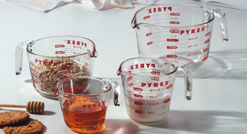 Buy It For Life Measuring Cup