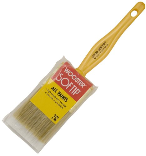 Buy It For Life Paintbrush