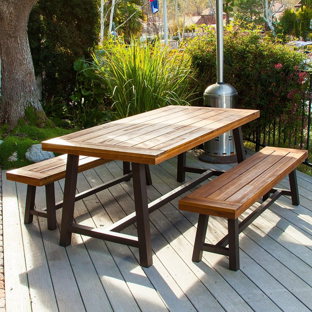 Buy It For Life Picnic Table