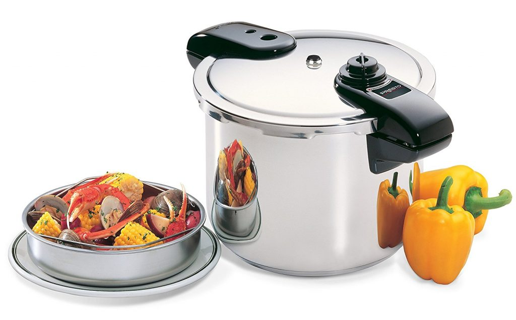 Buy It For Life Pressure Cooker