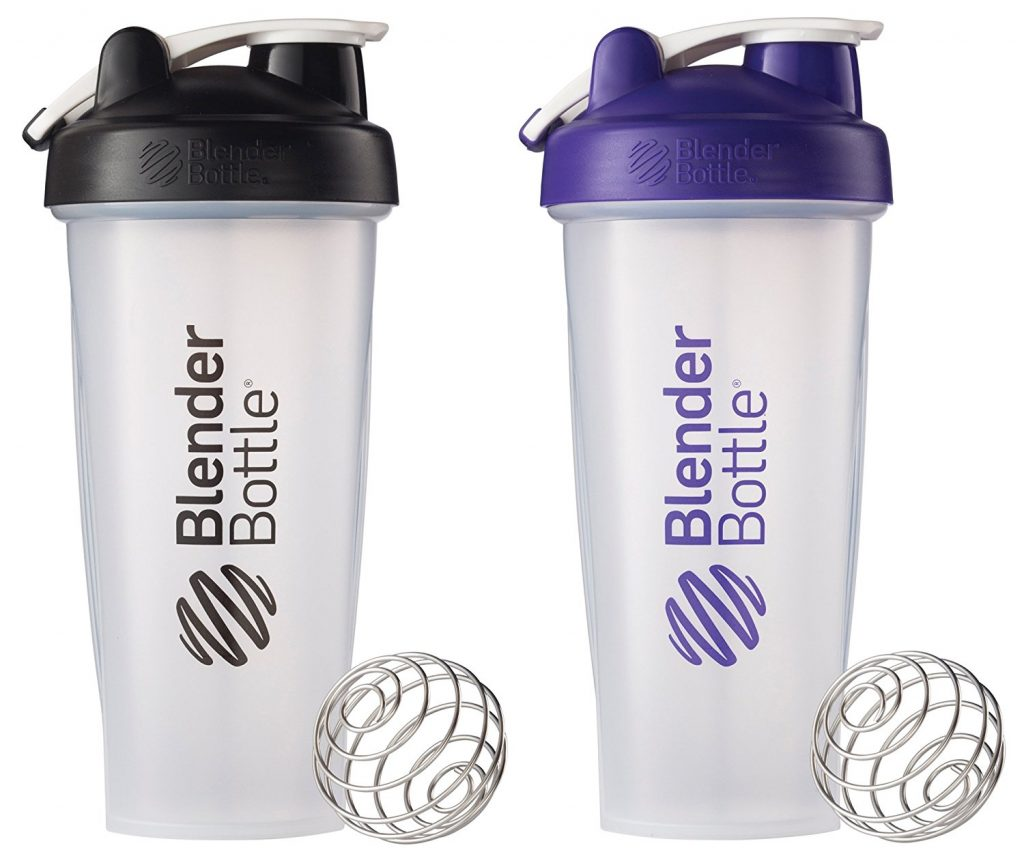 Buy It For Life Protein Shakers
