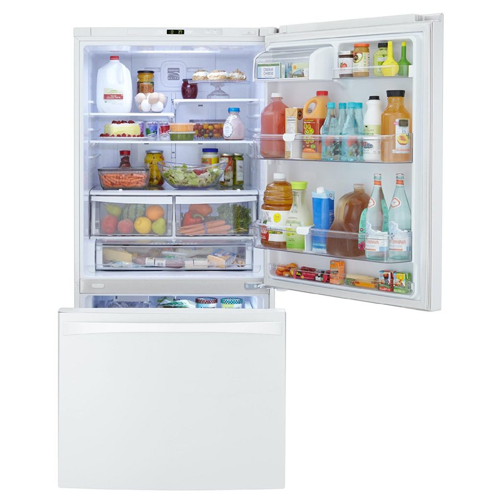 Buy It For Life Refrigerator