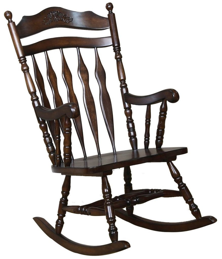 Long Lasting Rocking Chair