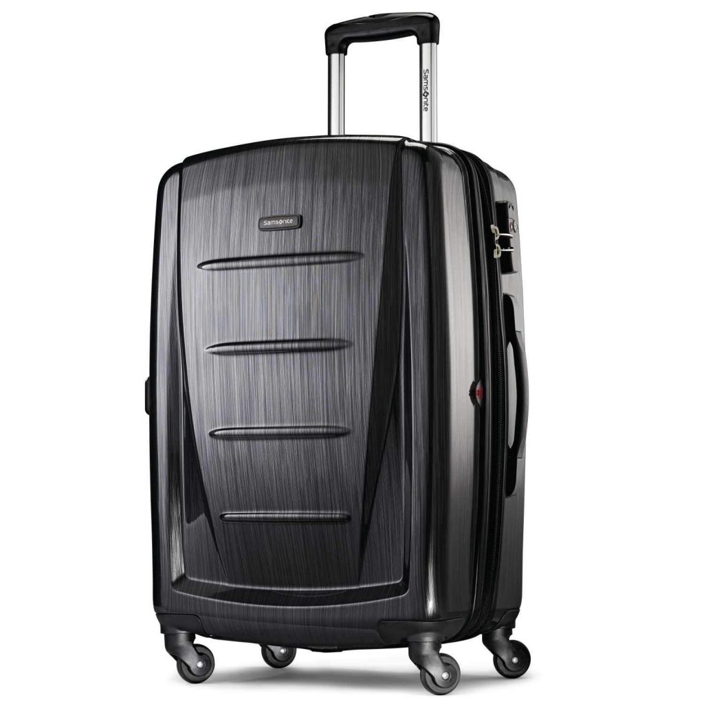 Buy It For Life Rolling Luggage