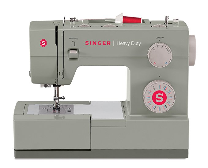 Buy It For Life Sewing Machine