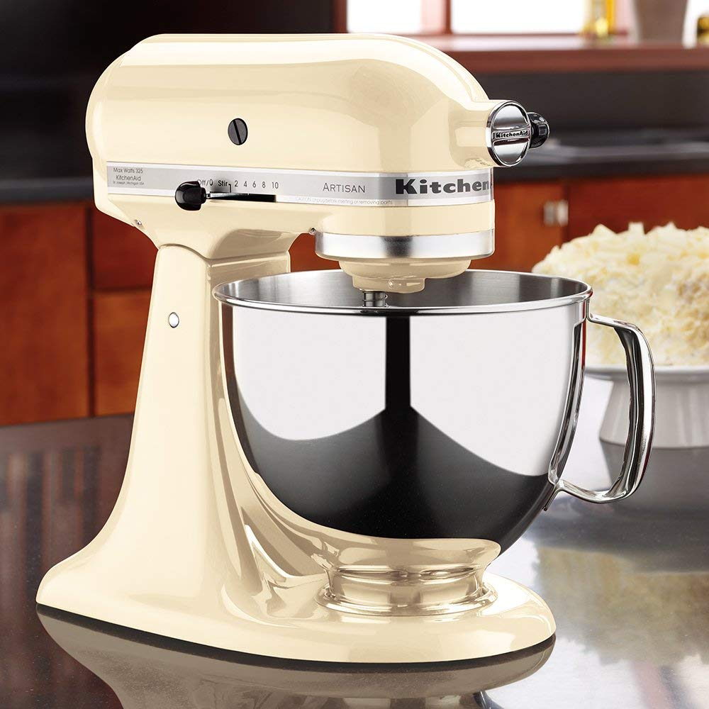 Buy It For Life Stand Mixer