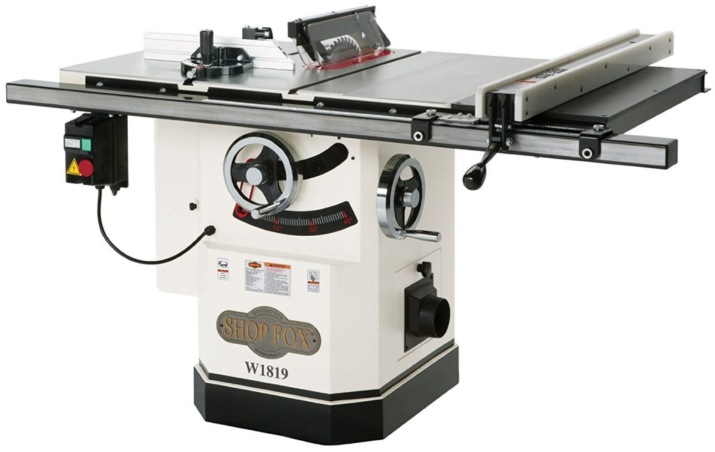Buy It For Life Table Saw