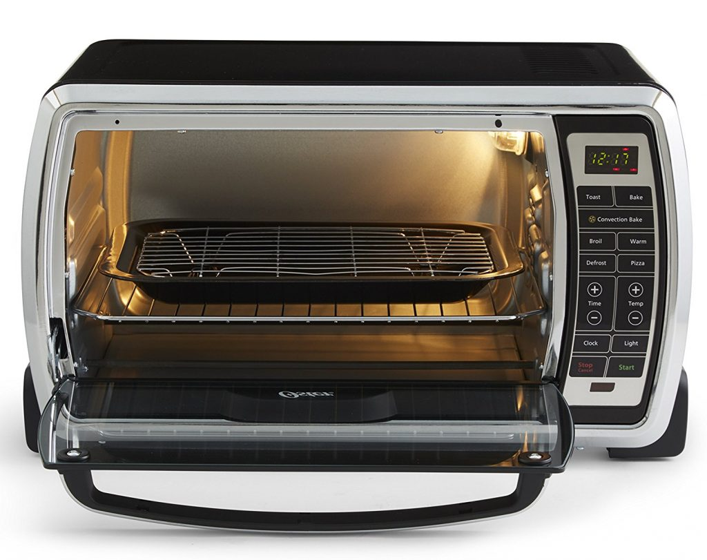Buy It For Life Toaster Oven