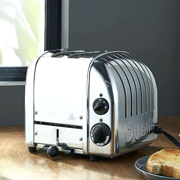 Buy It For Life Toaster