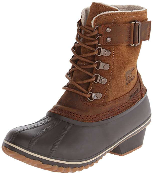 Buy It For Life Weather Boot