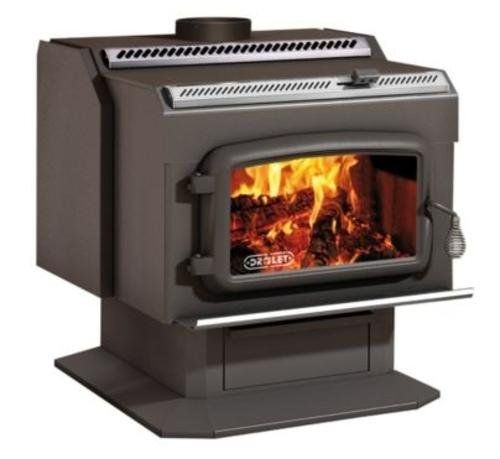 Buy It For Life Wood Stove