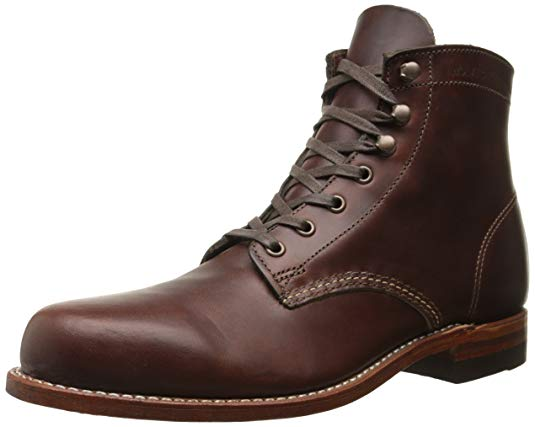 Buy It For Life Work Boots