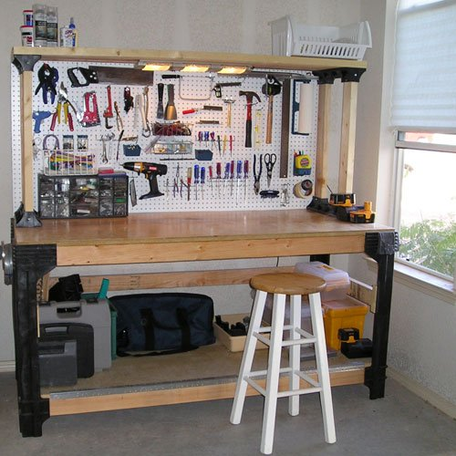 Buy It For Life Workbench
