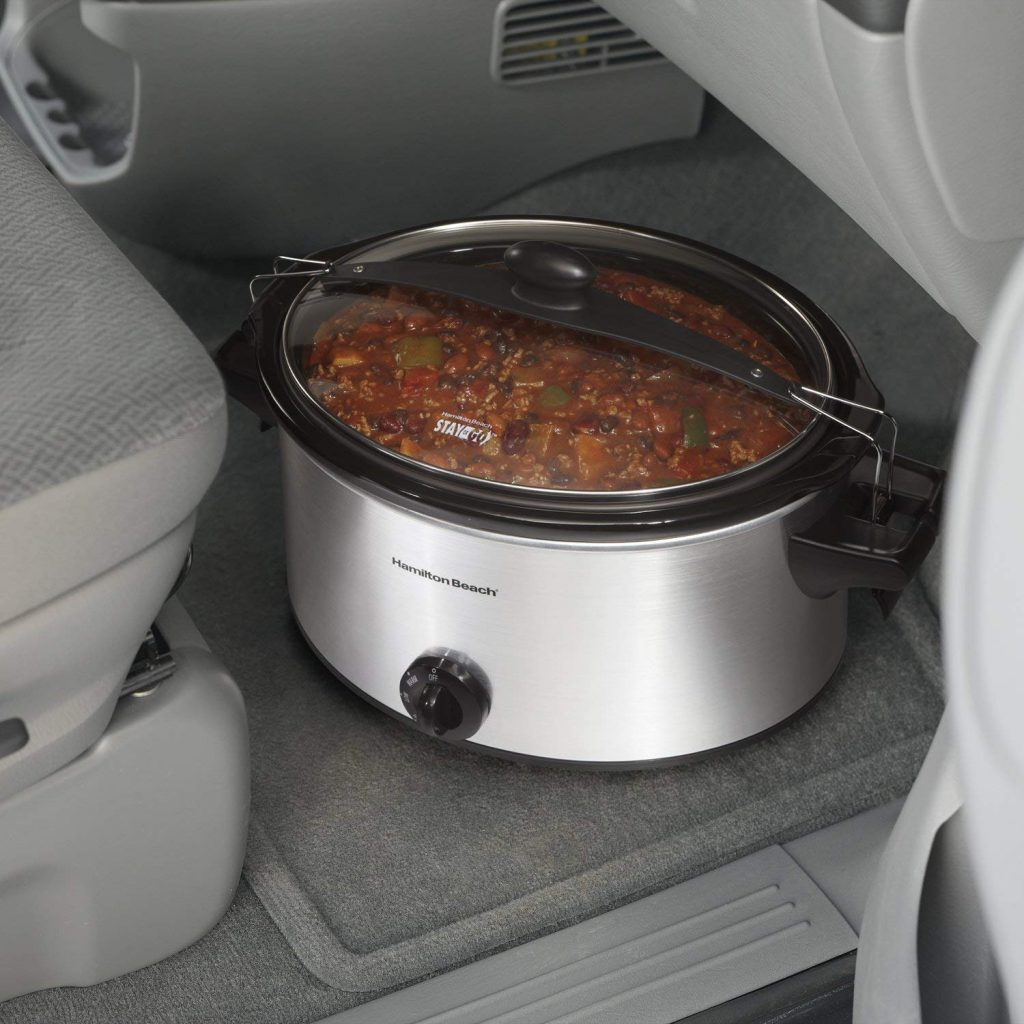 Buy it for life crockpot