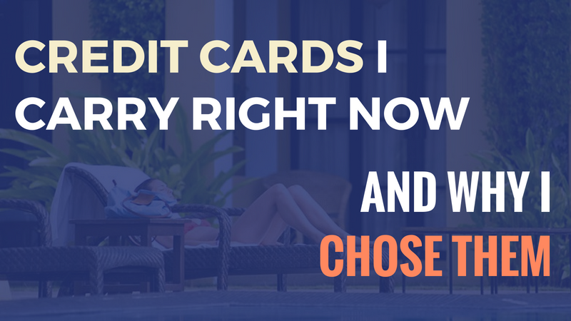 Best Personal Credit Cards For Me