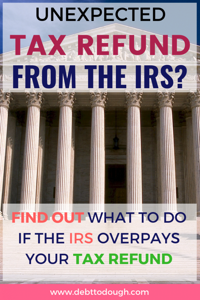 IRS Tax Refund Guide