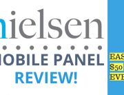 Nielsen Mobile Panel Review